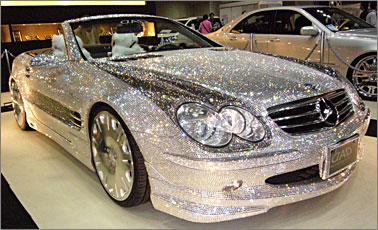 Le Akenaton di Mercedesleader Pic1