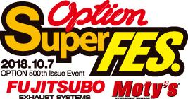 OPTION SUPER FES
