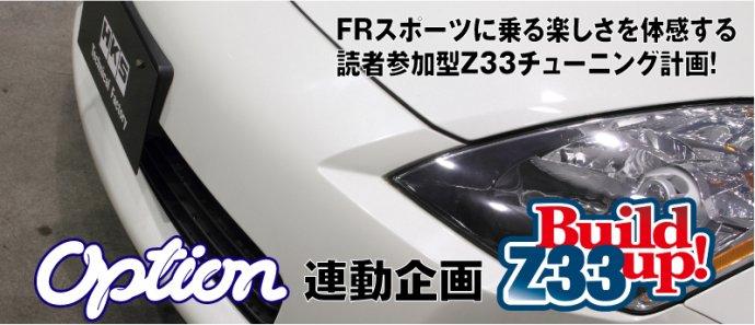 HKS-TF Z33