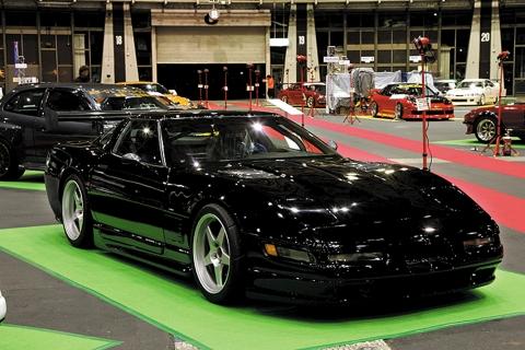 Jdm Vette Corvetteforum Chevrolet Corvette Forum