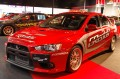 GReddy LANCER EVOLUTION X