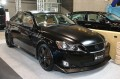 LEXUS IS250 -TMT- edition
