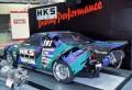 HKS DRAG GT-R