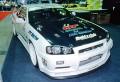 Buddy Club SKYLINE GT-R