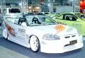 TEAM AUTOBOTS JAPAN EK TEGRA PRESENTED BY BOMEX