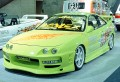 TEAM AUTOBOTS JAPAN INTEGRA PRESENTED BY BOMEX