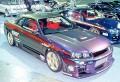 SIGNAL AUTO SKYLINE GTR R34