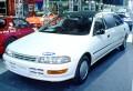CARINA 510 Stretch limo