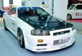 Kansai R34 GT-R