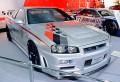 NISMO R34GT-R Z-tune proto Ver.2001