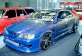 MISSILE JZX100CHASER