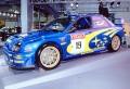 IMPREZA WRC 2001