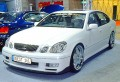 Quest Power JZS161「Q 16」luxary