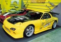 Pan Speed RX-7 T/A 2002