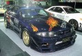 BOMEX R33GTR by HIRATA ENGINEERING