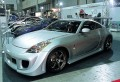 PROS RS fortune 350Z