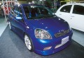 HB SPORTS TOYOTA YARIS PHASE-2