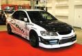 ミツビシランサーエボリューション GT-A