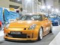 STROSEK Program for the Nissan 350Z