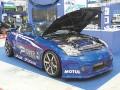 パワーエンタープライズZ33コンプリートモデル2005