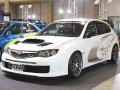WRC CUSTOM2008ショーモデルレプリカ