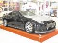 NISSAN GT-R R35 EURO SPEC