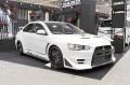 DAMD Styling Effect Mitsubishi LancerEvolution?