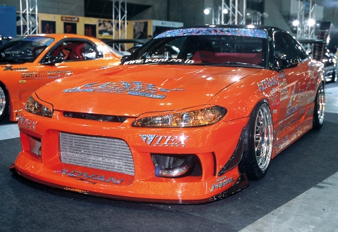 S14 5 s15 thread page 6 forums nissan for 221 post a salon