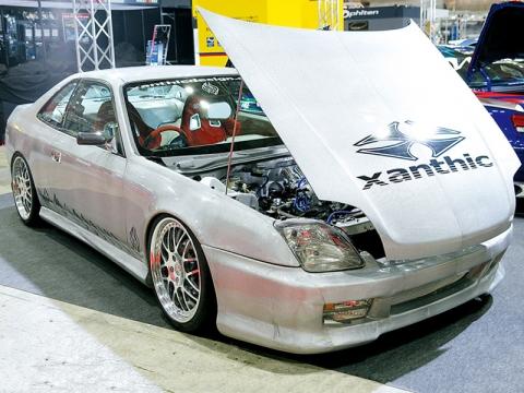 Xanthic AGE6