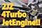 【動画】2JZ+4ターボ+ジェットエンジン!!CLRタクローシルビアのサウンド披露