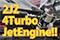 2JZ+4ターボ+ジェットエンジン!! CLRタクローシルビアのサウンド披露