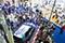 ドイツにも旧車ブーム『クラシックカーエリア』新設9/11-15 『アウトメカニカ フランクフルト』開催